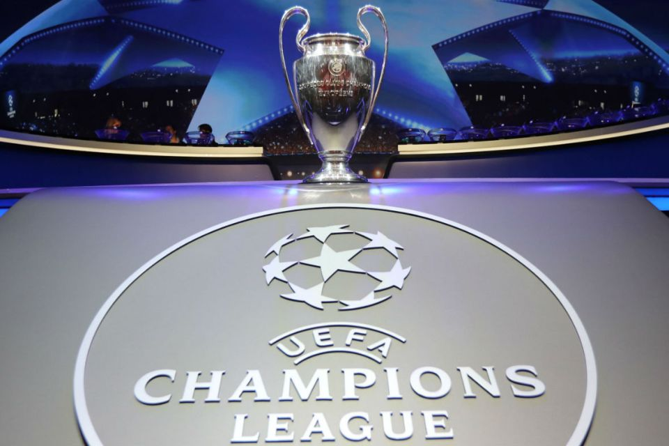 Bersiaplah! Inilah Tanggal dan Skema Undian Perempat-Final Liga Champions