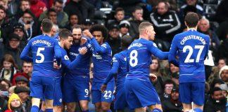 Chelsea Resmi Layangkan Banding Atas Sanksi FIFA