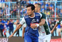 Comeback! Pemain Ini Dipuji Habis-Habisan Pelatih Arema