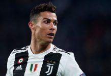 Legenda Juventus Sebut Ronaldo dan Zidane Punya Rival yang Sama