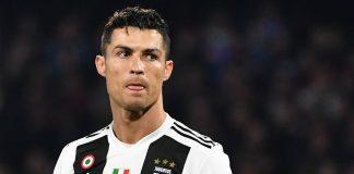 Menjamu Udinese, Ronaldo Dipastikan Tak Main, Mengapa?