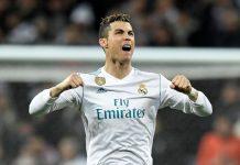 Cristiano Ronaldo Akui Merindukan Tim Ini