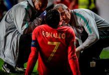 Kontra Ajax, Juventus Terancam Tak Akan Diperkuat Ronaldo