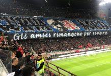 Lagi, Fans Inter Tersandung Rasialisme
