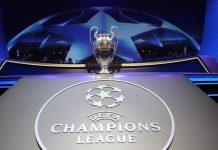 Delapan Tim Pastikan Diri Lolos Ke Babak Perempatfinal Liga Champions
