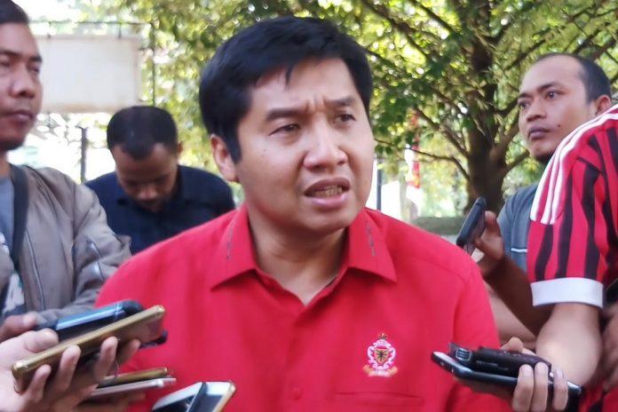Demi PSSI, Ini Saran untuk Ketua SC Piala Presiden 2019