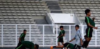 Demi Satu Tiket Piala Asia, Inilah Kekuatan Garuda Muda
