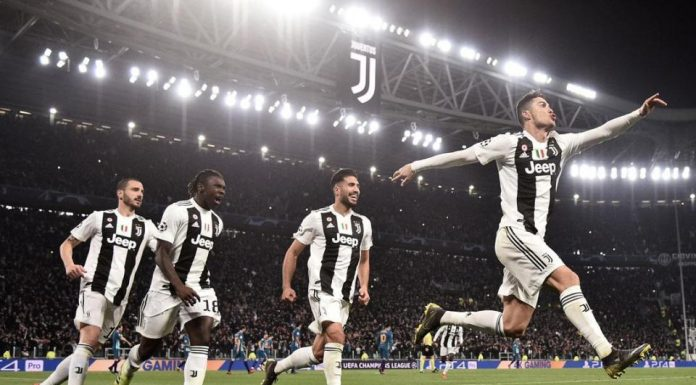 Dengan Ronaldo, Juventus Diklaim Lebih Baik Ketimbang Barcelona
