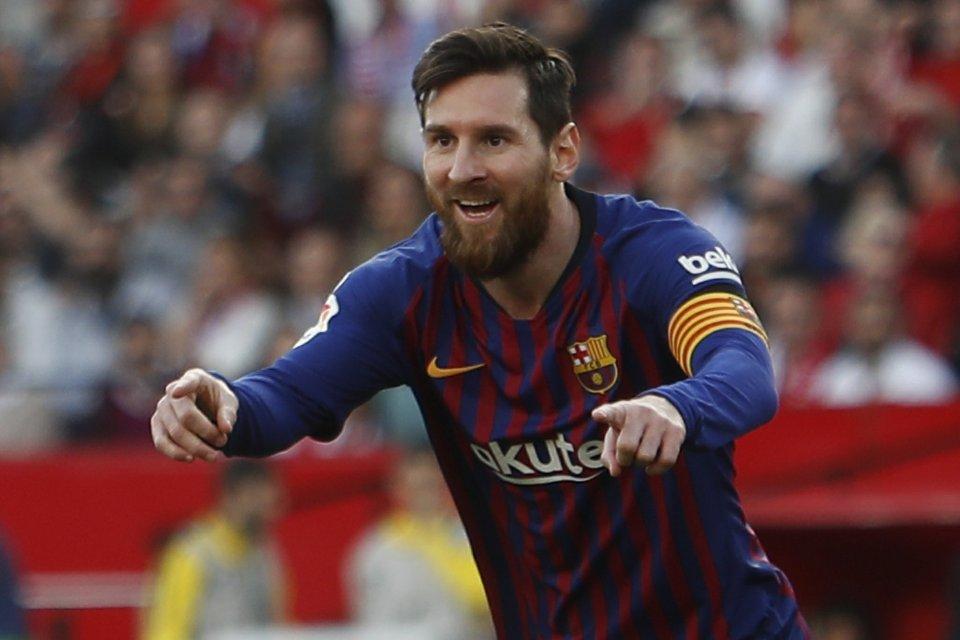 Dengan Teknologi Yang Mumpuni, Ilmuwan Spanyol Berniat Kloning Lionel Messi