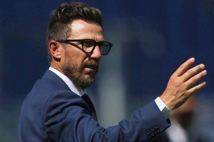 AS Roma Resmi Pecat Di Fransesco!
