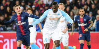 Di Laga Le Classique, Balotelli Punya Niat Jahat ke PSG