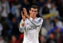 Dicemooh Fans, Posisi Bale Semakin Tidak Jelas Madrid
