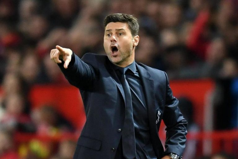 Pochettino Yakin Bahwa Tottenham Masih Sanggup Capai Big Four