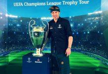Dinilai Gagal di Liga Champions, Ini Penuturan Del Piero Terkait Allegri