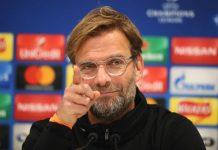 Dipaksa Imbang Kontra Everton, Klopp Kritik Wartawan
