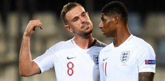 Diperkuat Bintang Muda, Pemain Ini Yakin Timnas Inggris Bakal 'Mentereng'