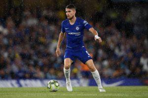 Dirundung Suporter Chelsea, Pemain Ini Bela Jorginho