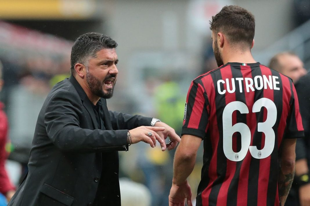 Ditentukan 2 Bulan Lagi, Ini Kata Gattuso!