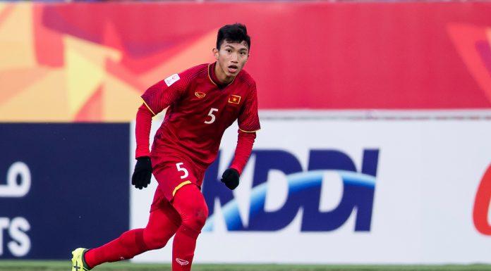 Klub Bundesliga Minati Talenta Muda Vietnam