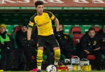 Dortmund Tak Ambil Pusing Soal Rumor Transfer Sancho