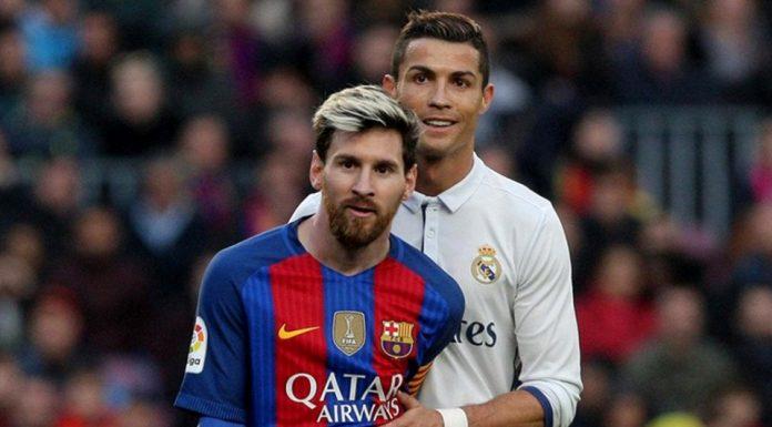 Duel Messi dan Ronaldo Kemungkinan Akan Tersaji di Final UCL