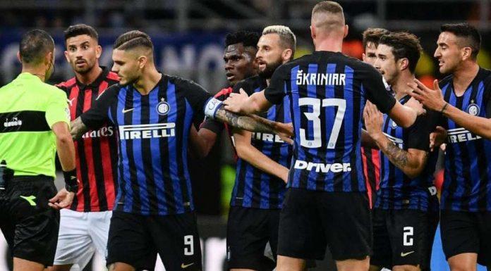 Duo Milan Targetkan New San Siro Selesai 2023