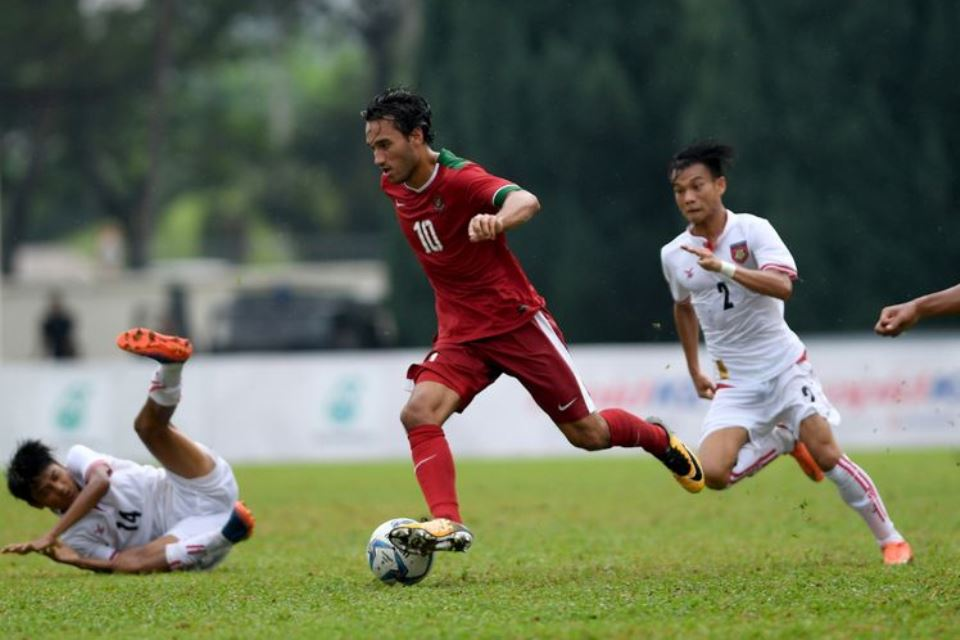 Ezra Walian Terancam Batal Bela Garuda Muda di Piala Asia