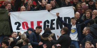 Fans Manchester United Alami Dilema Dengan Dua Kemungkinan Ini