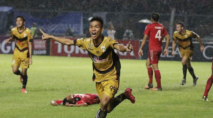 Fantastis, Inilah Harga Striker Baru Persija Jakarta!
