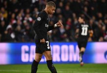 Gagal Di Liga Champions, Mbappe Bahas Masa Depannya Di PSG