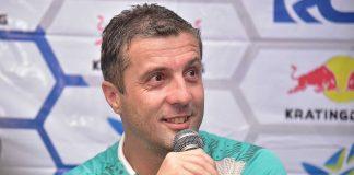 Gagal di Piala Presiden, Radovic Tetap Tangani Persib di Liga 1