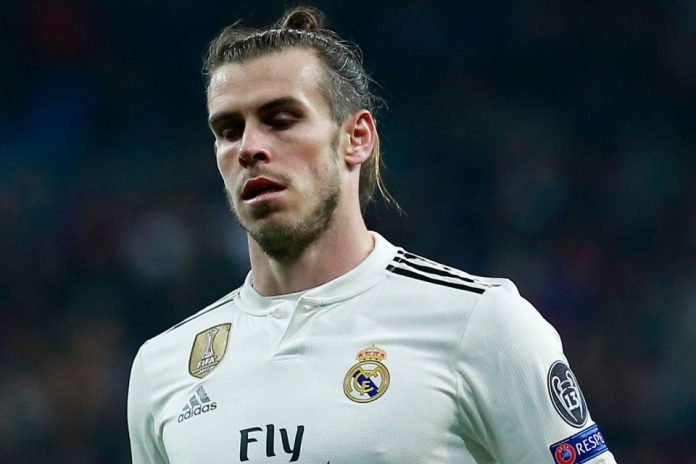 Cinta dan Benci Gareth Bale