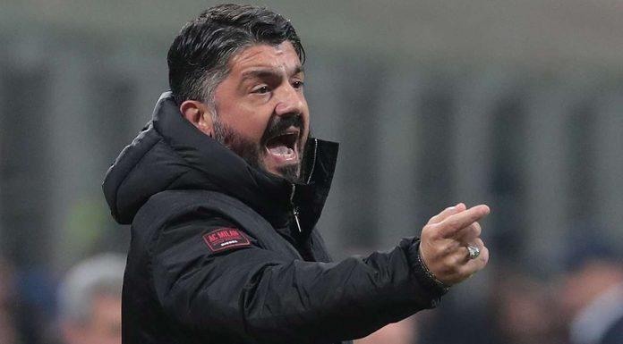 Gattuso Kecewa Performa Milan
