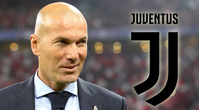 Gelagat Zidane Perkuat Kabar Dirinya Akan Latih Juventus