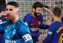 Dibanding Ramos, Puyol Sebut Juniornya Sebagai Bek Terbaik di Dunia