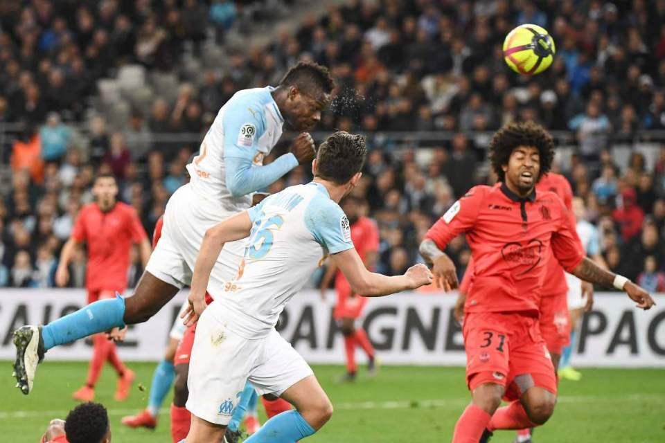Gol Tunggal Balotelli Menangkan Marseille Atas Nice