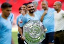 Guardiola Mohon Pemain Cadangan Ini Tetap Bertahan