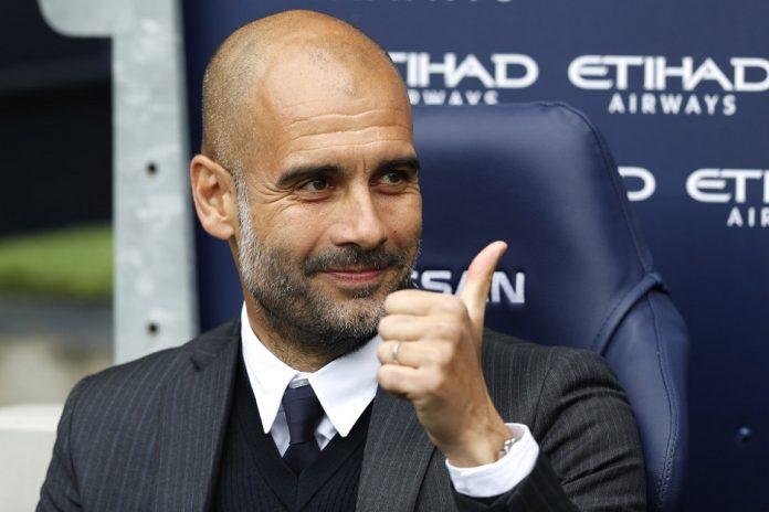 Guardiola Siap Terima Tawaran Juventus?