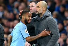 Guardiola Yakin City Cetak