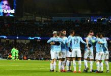 Hancurkan Schalke, Manchester City Mantap Tembus Perempatfinal Liga Champions