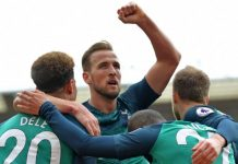 Owen: Harry Kane Tidak Bisa Gantikan Peran Ronaldo