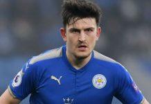 City Harus Keluarkan Rp 1,6 Triliun untuk Dapatkan Bek Leicester