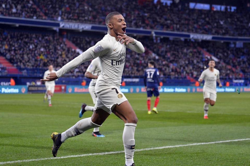 Hasil Ligue 1 PSG Kokoh di Puncak, Monaco Tinggalkan Zona Merah