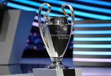 Heboh! Undian Perempat Final Liga Champions Bocor