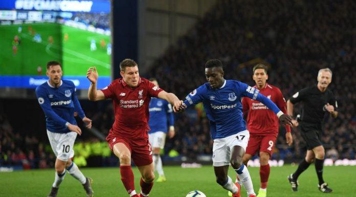 Imbang Lawan Everton, Liverpool Gagal Kembali Puncaki Klasemen