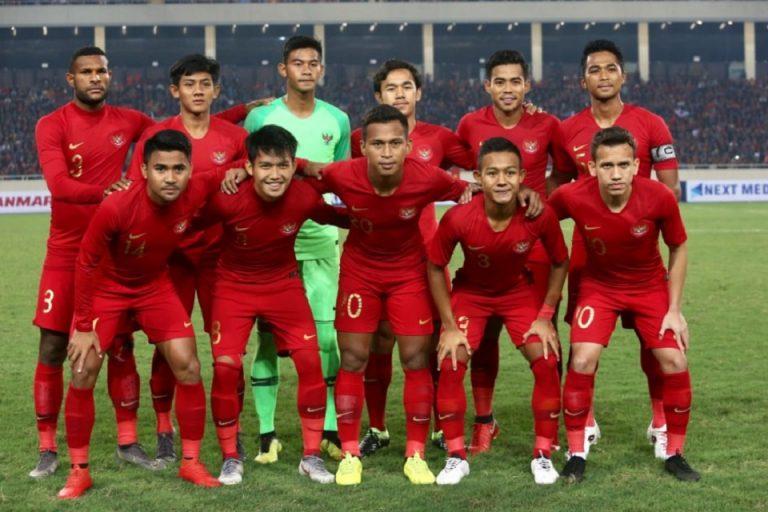 Timnas Indonesia Kalah Bersaing dengan Negara Peringkat 172 FIFA