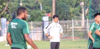 Begini Alasan Indra Sjafri Saat Panggil Empat Pemain Baru ke Timnas U-23