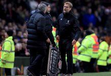 Ingin Juara Premier League, Ini Saran Mourinho Kepada Klopp