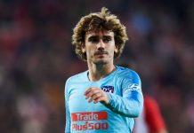 Ingin Trofi Liga Champions, Griezmann Berlabuh ke Barca