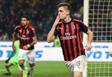 Ini Alasannya Dua Gol AC Milan Potensi Kontroversial!